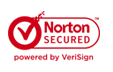 Norton Secured by VeriSign